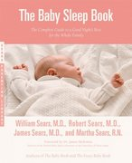 The Baby Sleep Book 1st edition 9780316107716 0316107719