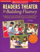 Readers Theater for Building Fluency 0 9780439522236 0439522234
