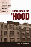 There Goes the Hood 1st Edition 9781592134373 1592134378