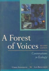 A Forest of Voices 2nd Edition 9780767411479 0767411471