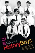 The History Boys: A Play 1st Edition 9780571224647 0571224644