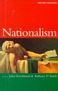 Nationalism 1st Edition 9780192892607 0192892606