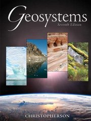 Geosystems 7th Edition 9780136005988 0136005985