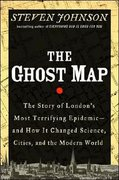 The Ghost Map 1st Edition 9781594489259 1594489254