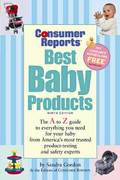 Best Baby Products 9th edition 9781933524078 1933524073