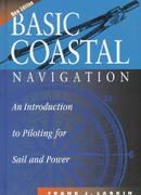 Basic Coastal Navigation 2nd edition 9781574090529 1574090526