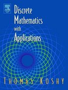 Discrete Mathematics with Applications 0 9780080477343 0080477348
