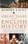Great Tales from English History 0 9780316067577 0316067571