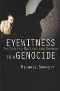 Eyewitness to a Genocide 1st Edition 9780801488672 0801488672