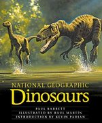 National Geographic Dinosaurs 0 9780792282242 0792282248