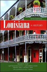Louisiana 5th Edition 9780882952581 0882952587