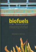 Biofuels for Transport 0 9781844074228 1844074226