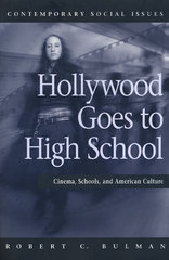 Hollywood Goes To High School 1st edition 9780716755418 0716755416