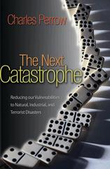 The Next Catastrophe 1st Edition 9780691129976 0691129975