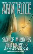 Smoke, Mirrors, and Murder 0 9781416541608 1416541608