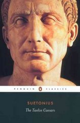 The Twelve Caesars 1st Edition 9780140449211 0140449213