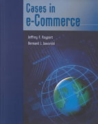 Cases in E-Commerce 1st edition 9780072500950 0072500956