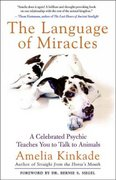 The Language of Miracles 0 9781577315100 1577315103