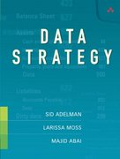 Data Strategy 1st Edition 9780321240996 0321240995