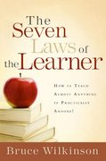 The Seven Laws of the Learner 0 9781590524527 1590524527