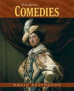 Shakespeare's Comedies 1st edition 9780321422620 0321422627