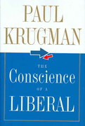 The Conscience of a Liberal 1st Edition 9780393060690 0393060691