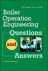 Boiler Operations Questions and Answers, 2nd Edition 2nd edition 9780071356756 0071356754