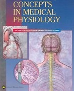 Concepts in Medical Physiology 1st edition 9780781744898 078174489X