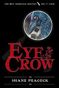 Eye of the Crow 0 9780887768507 0887768504