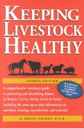 Keeping Livestock Healthy 4th Edition 9781580174350 1580174353