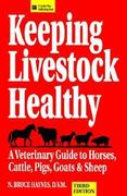 Keeping Livestock Healthy 3rd edition 9780882668840 0882668846