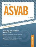 Master the ASVAB 21st edition 9780768926033 0768926033