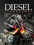 Diesel Technology 7th edition 9781590707708 1590707702