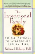 Intentional Family 1st Edition 9780380732050 038073205X