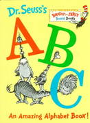 Dr. Seuss's ABC 0 9780679882817 0679882812
