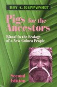 Pigs for the Ancestors 2nd edition 9781577661016 157766101X