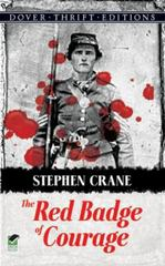 The Red Badge of Courage 1st Edition 9780486264653 0486264653