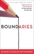 Boundaries 1st Edition 9780310247456 0310247454