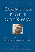 Caring for People God's Way 0 9781418508944 1418508942