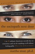 The Sociopath Next Door 1st Edition 9780767915823 0767915828