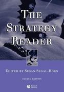 The Strategy Reader 2nd Edition 9781405126878 1405126876