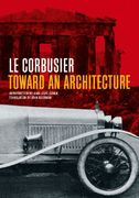 Toward an Architecture 1st Edition 9780892368228 0892368225