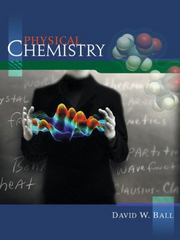 Physical Chemistry 1st edition 9780534266585 0534266584