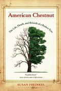American Chestnut 1st Edition 9780520247307 0520247302