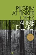 Pilgrim at Tinker Creek 1st Edition 9780061847806 0061847801