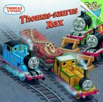 Thomas-saurus Rex (Thomas & Friends) 0 9780375834653 0375834656