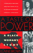 A Taste of Power 1st Edition 9780385471077 0385471076