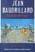 Jean Baudrillard: Selected Writings 2nd edition 9780804742733 0804742731