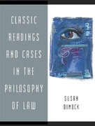 Classic Readings and Cases in the Philosophy of Law 1st edition 9780321187840 0321187849