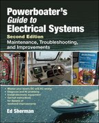 Powerboater's Guide to Electrical Systems, Second Edition 2nd edition 9780071485500 0071485503